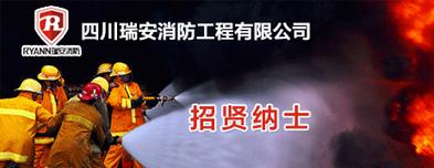 四川瑞安消防工程有限公司